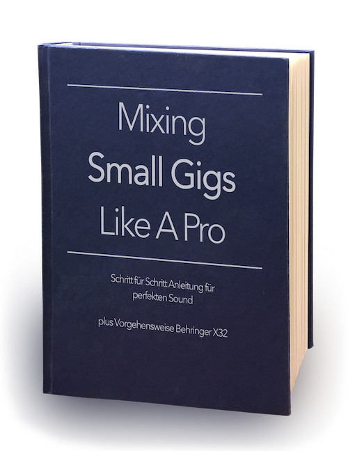 Live Mixing Ebook
