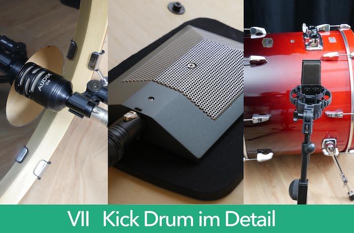 Drum Tuning Kick Ass Drum Sound